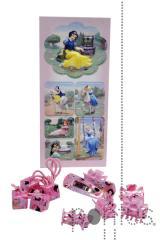 Set Princesas mágico ref.b610