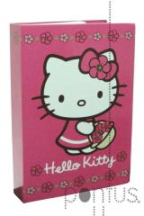 Album de fotografias Hello Kitty