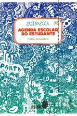 Agenda do estudante do ensino secundário 2013-14