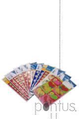 Etiquetas Natal Herma permanentes ref.3904