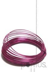 Alumínio 33.96986 11.70mx2mm rosa