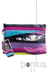 Bolsa Monster High cosmética  ref.01373