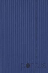 Cartolina 200x70cm ondulor em rolo azul escuro