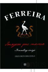 Ferreira - Imagem de marca