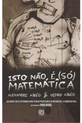 Isto não é (só) matemática