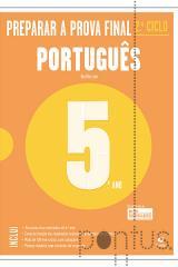 Preparar a prova final de português 5º ano