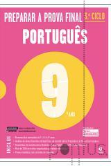 Preparar a prova final 3º ciclo - português 9º ano