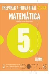Preparar a prova final de matemática 5º ano