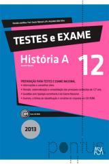 Testes e exame História A 12º ano