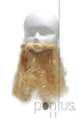 Barba adulto