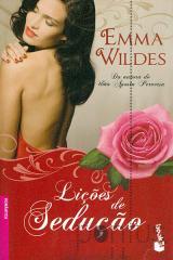 Lições de sedução (booket)