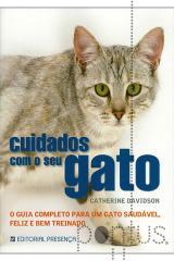 Cuidados com o gato