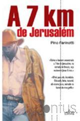 7 Km de Jerusalém