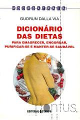 Dicionário das dietas