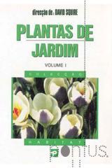 Plantas de jardim - I