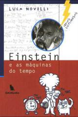 Einstein e a máquina do tempo