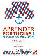 Manual aprender português 1 - Nível A1/A2