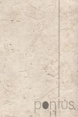 Rolos de papel ref.12005 - castanho