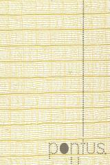 Rolos de papel ref.15002 - amarelo