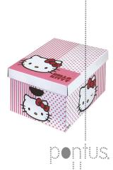 Caixa 2 packs Hello Kitty A4 ref.30025