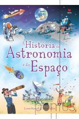 História da astronomia e do espaço