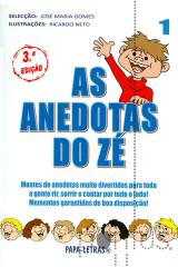 As anedotas do Zé