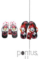 Chinelos sortidos Mickey Mouse