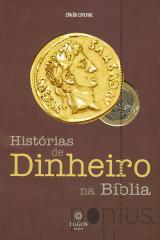 Histórias de dinheiro na bíblia