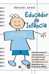 Dossier do educador de infância 2014-2015