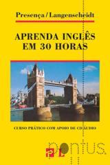 Aprenda ingles em 30 horas
