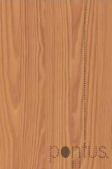 Rolo deco madeira landhausk 0.45x15m ref.200-2236