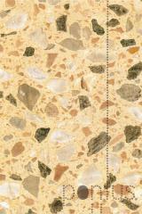 Rolo deco pedra terrazzo 0.45x15m ref.200-2749
