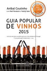 Guia popular de vinhos 2015