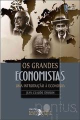 Os grandes economistas