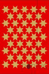 Etiquetas Natal Herma permanentes decor ref.3903