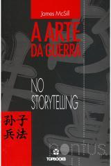 A arte da guerra no storytelling