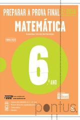Preparar a prova final matemática 6º ano