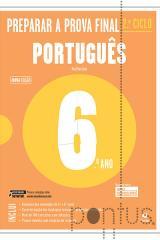Preparar a prova final português 6º ano
