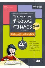 Novas provas finais 4º Ano (2014/2015)