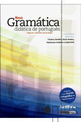 Nova gramática de português - 3º ciclo e secundári