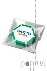 Borracha Giotto Gomma p/lápis
