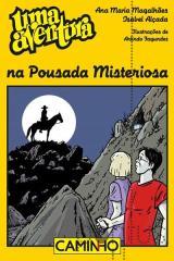 Uma aventura na pousada misteriosa (nº57)