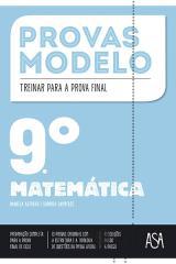 Provas modelo Matemática 9º ano (nova capa)