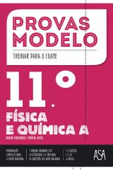 Provas modelo Física e Química 11º ano (nova capa)