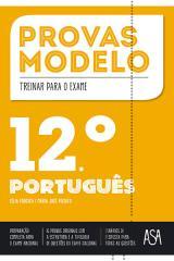 Provas modelo Português 12º ano (nova capa)