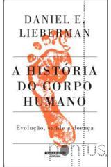A história do corpo humano