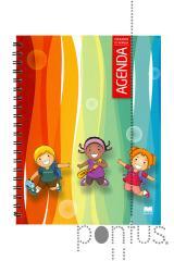 Agenda do educador de infância 2011/2012