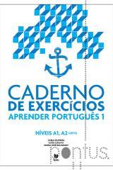 Aprender portugues 1 - Caderno exercícios