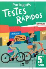 Testes rápidos Português 5º ano