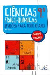 Revis. para todo ano - Ciências físico-químicas 9º